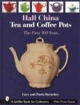 Hall China Tea Coffee Pots
