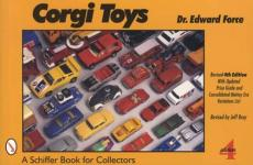Corgi Toys Revised 4th Edition