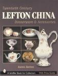 20th Century Lefton China