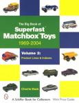 Superfast Matchbox Toys Vol 2