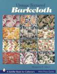 Vintage Textured Barkcloth by: Margaret Meier