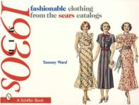 1930s Fashionable Clothing