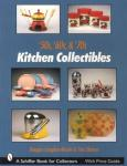 50s 60s 70s Kitchen Collectibles