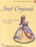 Josef Originals: Charming Figurines, 3rd Ed by: Jim & Kaye Whitaker, Dee Harris