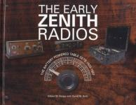Early Zenith Radios Battery Powered Table Sets 1922-1927