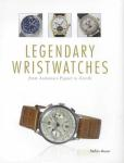 Legendary Wristwatches Audemars Piguet to Zenith