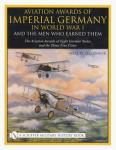 WWI German Aviation Awards V7