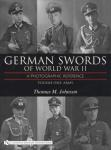 German Swords WWII Army