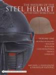 History of the Steel Helmet WW1 Vol 1
