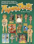 Tomart's Price Guide to Saalfield & Merrill Paper Dolls by: Mary Young