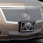 Cadillac CTS Sport Wagon Easy Install Fine Mesh Grille 2010, 2011, 2012, 2013, 2014