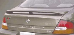 Nissan Altima Painted Spoiler / Wing, 1998. 1999, 2000, 2001