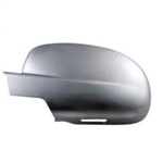 1999-2006 Chevrolet Silverado Chrome Mirror Covers
