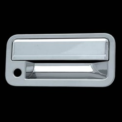 1992 - 1999 Chevrolet Tahoe Chrome Door Handle Covers