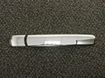Volkswagen Passat Chrome Door Handle Covers, 2006, 2007, 2008, 2009, 2010, 2011