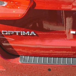 Kia Optima Bumper Cover Molding Pad, 2011, 2012, 2013, 2014, 2015