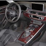 Audi A4 Wood Dash Kits