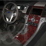 Ford Taurus Wood Dash Kit