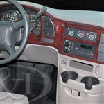 GMC Safari Wood Dash Kit