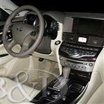 Infiniti M Wood Dash Kits