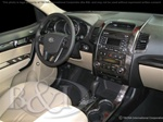 Kia Sorento Wood Dash Kits