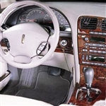 Lincoln LS Wood Dash Kits