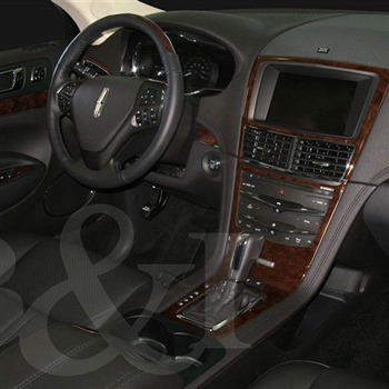 Lincoln MKT Wood Dash Kits
