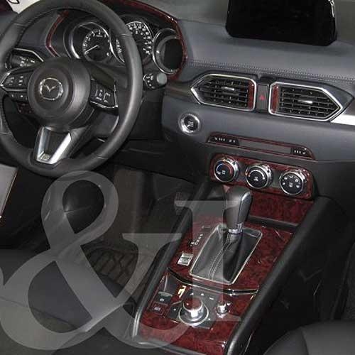 Mazda Cx 5 Wood Dash Kits Shopsar Com