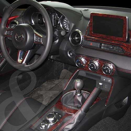 Mazda Mx 5 Miata Wood Dash Kits Shopsar Com