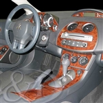 Mitsubishi Eclipse Wood Dash Kits