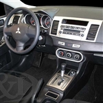 Mitsubishi Lancer Wood Dash Kits