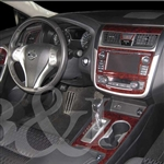 Nissan Altima Wood Grain Dash Kits