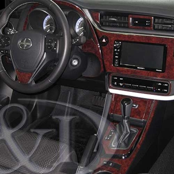 Scion iM Wood Dash Kits