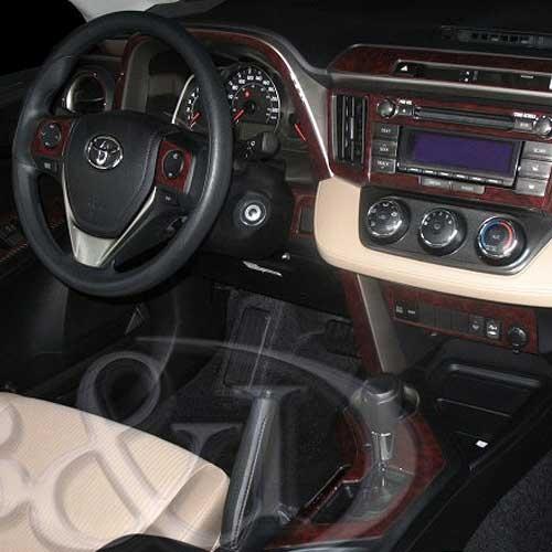 Toyota Rav4 Wood Dash Kits Shopsar Com