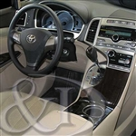Toyota Venza Wood Dash Kits