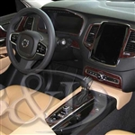 Volvo XC90 Wood Dash Kits