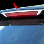 Lincoln MKC Chrome Brake Light Trim, 2015, 2016, 2017