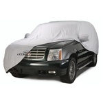 2000-2006 GMC Yukon XL Custom Fit Auto Cover