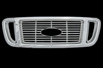 Ford Ranger Chrome Grille Overlay, 2004 - 2005