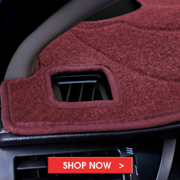 Polycarpet Dash Covers | ShopSAR.com