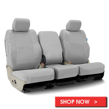 Cordura Auto Seat Covers