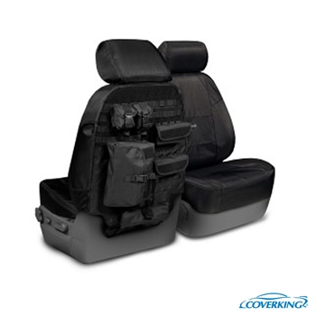 Cordura Tactical Seat Covers | ShopSAR.com