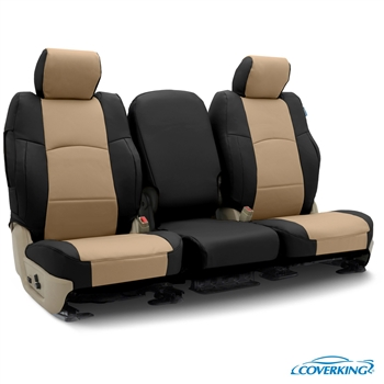 Leatherette Auto Seat Covers