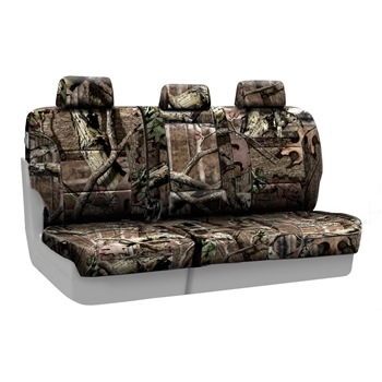 Mossy Oak Camo Seat Covers | ShopSAR.com