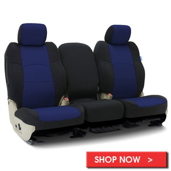 Neosupreme Auto Seat Covers