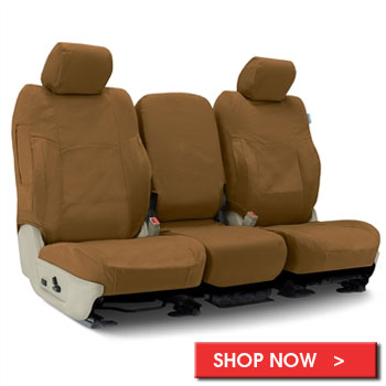 Pollycotton Auto Seat Covers