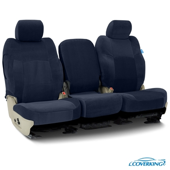 Velour Auto Seat Covers
