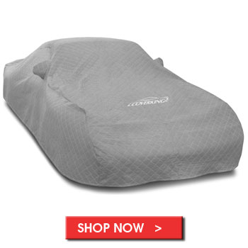 Moving Blanket Car Covers | ShopSAR.com