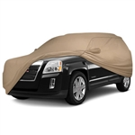 Lincoln MKS Car Covers by CoverKing