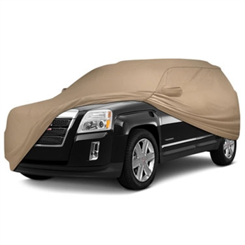 Mercedes S Class Car Covers by CoverKing